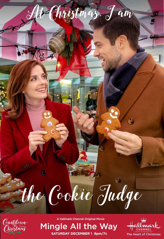 christmasmovies in 2020 Hallmark movies romance