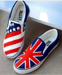 Hand Painted #Canvas Shoes Hand Painting Shoes by canvasshoesetsy, $28.99