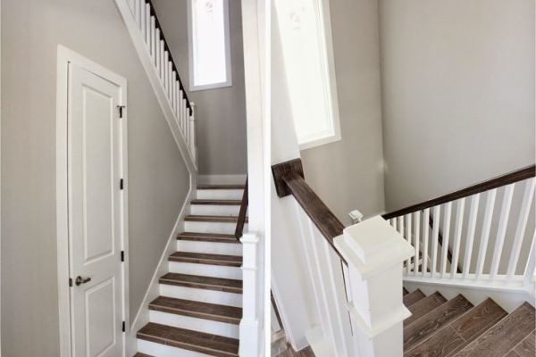 17 best ideas about sherwin williams repose gray on for Sherwin williams lavender gray