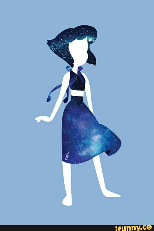 Steven Universe Lapis Lazuli Wallpaper Iphone