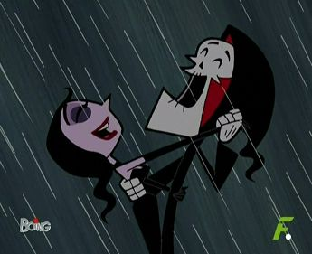the adventures in the story of love grim reaper Truth behind slenderman(grim adventures of billy and mandy nov 24,  the show was called the grim adventures of billy and  he had me draw him and write a story.
