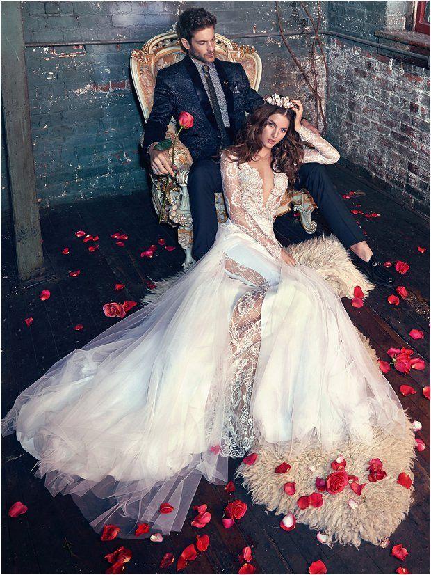 Michelle Keegan Wedding Dress Designer: GALIA LAHAV Les Rêves Bohémiens COLLECTION see more at http://www.wantthatwedding.co.uk/2015/07/20/michelle-keegan-wedding-dress-designer-galia-lahav-les-reves-bohemiens-collection/
