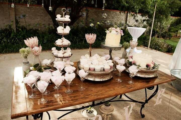 #Soft #Pastel #Cupcakes #Cake #Wedding