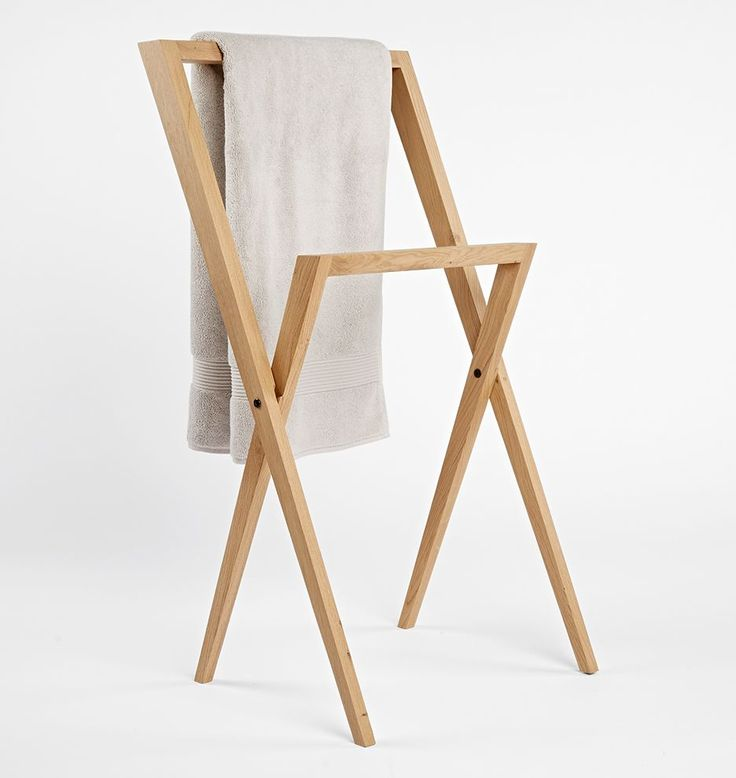 Suchergebnisse für modern teak towel hanger