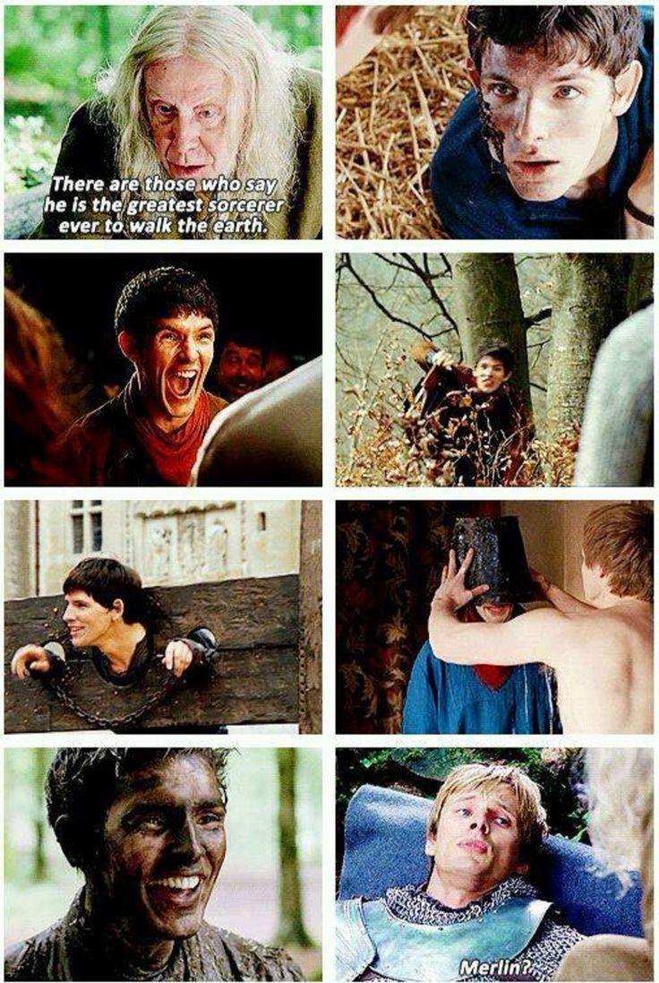 ....Merlin?