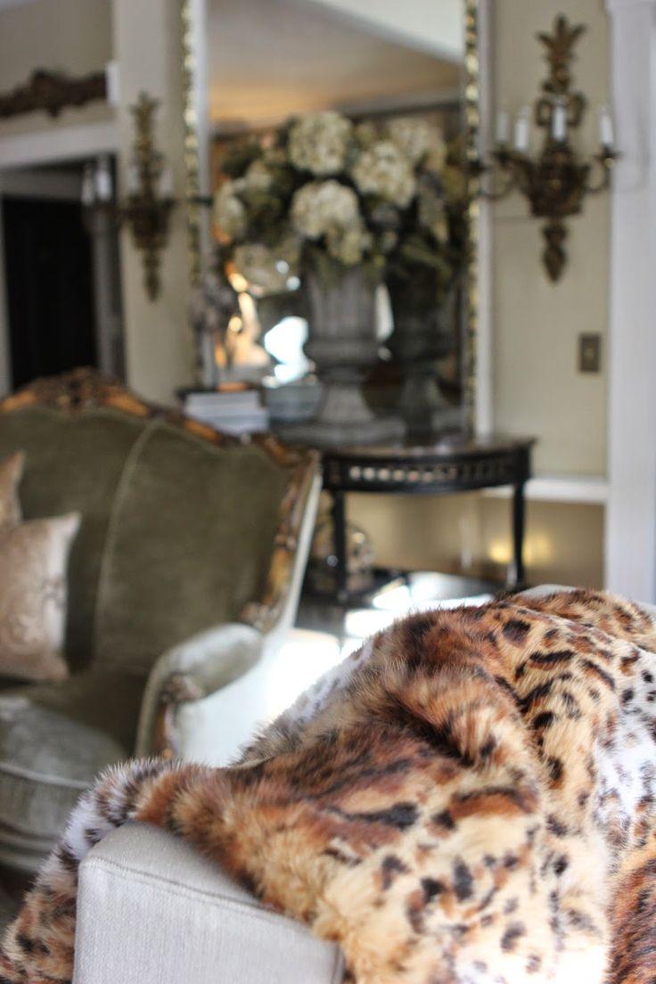 614 Best Fur Throws Images On Pinterest Bedroom Ideas