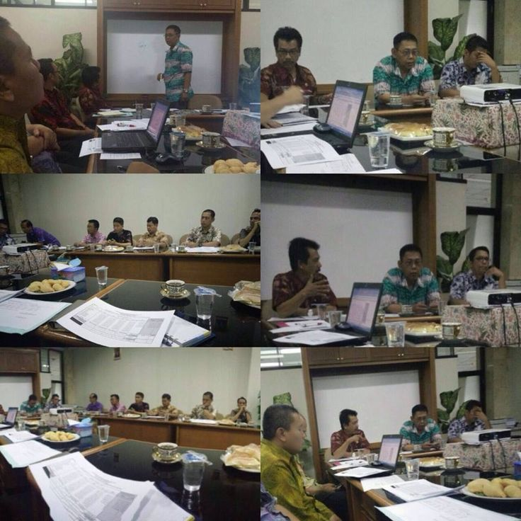 Kadis DPP melakukan kunjungan dan pengarahan kepada Jajaran Sudin Pelayanan Pajak Jakarta Utara. (15 Juli 2016)