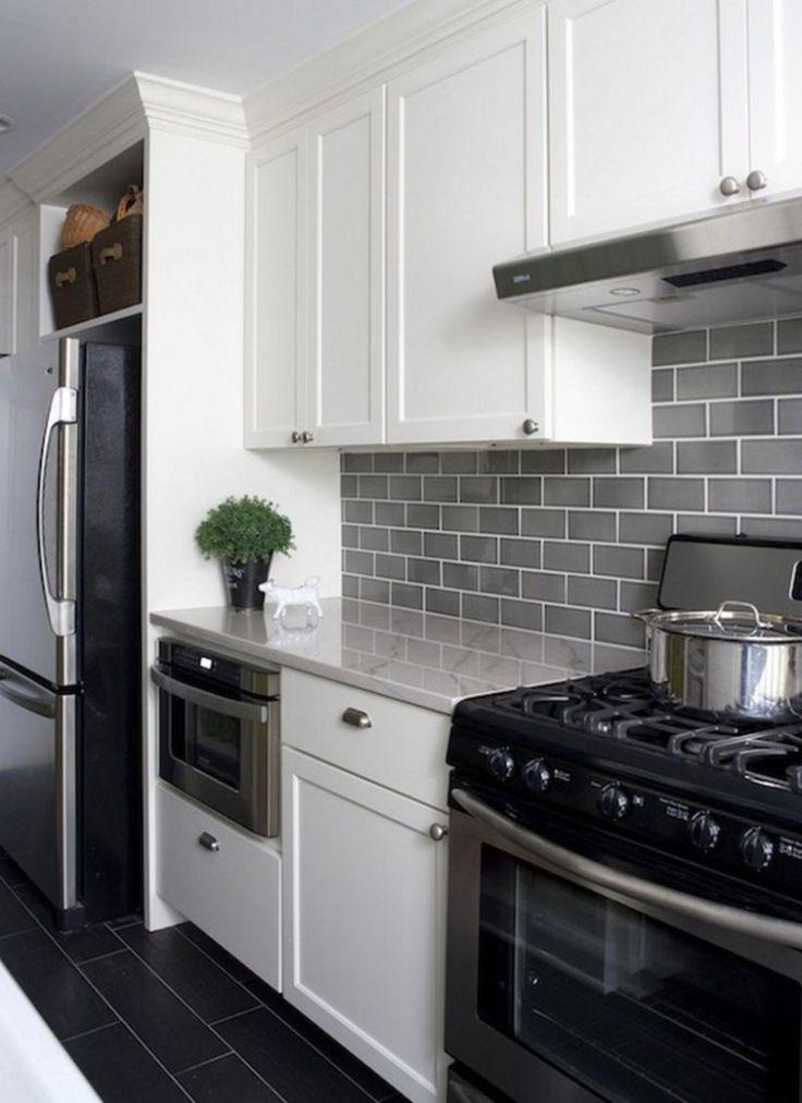 63 Interesting Backsplash Tile Design Ideas | Backsplash ...