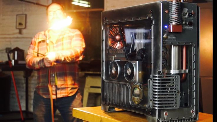 The Metro Exodus Gaming PC Mod was created by Mnpctech to