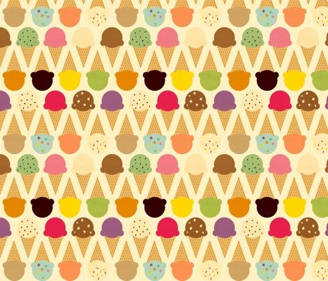 Ice cream dream by jenimp