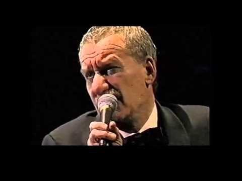Paolo Conte - Live Milano @Teatro Smeraldo [Razmataz Tour]