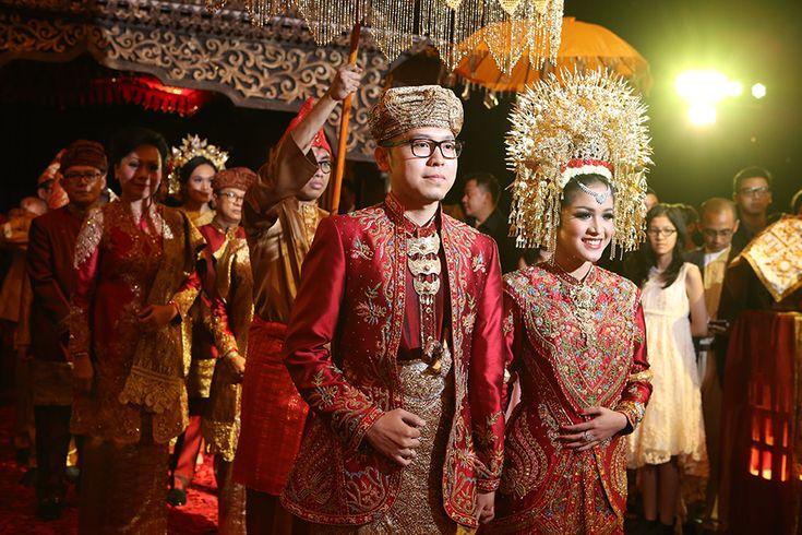 Traditional Minang and Palembang Wedding - 8I9A9209