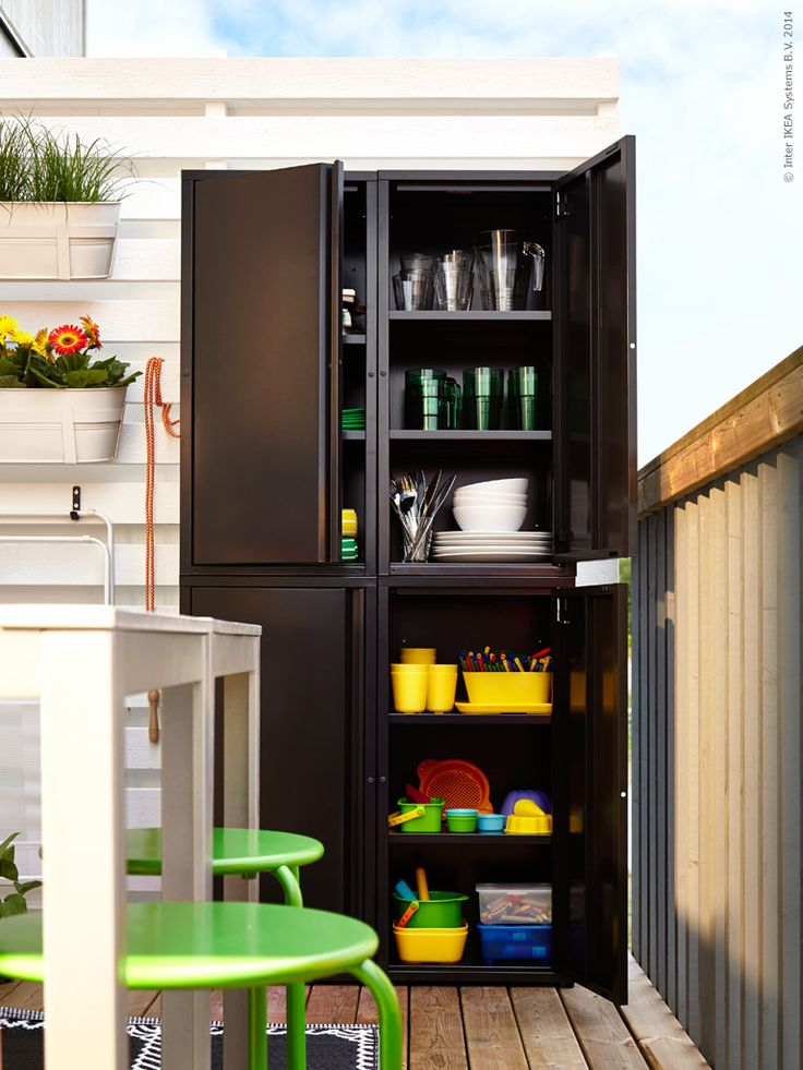 107 best images about ikea on pinterest inredning ikea ps and ikea storage - Ikea outdoor kitchen cabinets ...