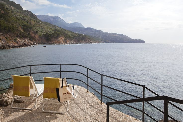 171 best images about mallorca things to do on pinterest for Cala egos piscina natural