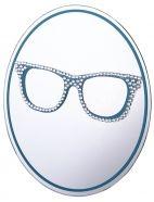 Glasses Locker Mirror | Justice