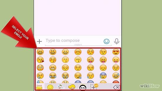 How to Use Emoji on Android