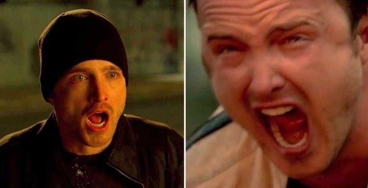 Amc S Breaking Bad Spawned A Lot Of Hilarious Memes Like These Gems Featuring Everyone S Favorite Screaming Sidekick Jesse P Breaking Bad Jesse Pinkman Memes