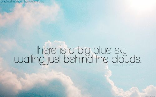 Cloud Quotes | Sky Clouds Quote Golfclub