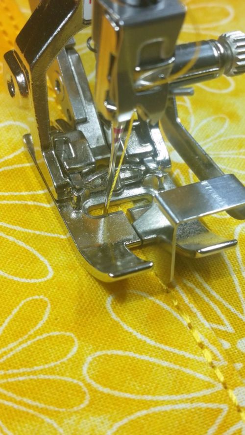 Monthly Bag Making Tips - Let's Talk Top-stitching, With Dianna Leckner!