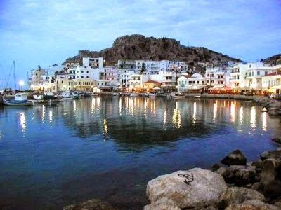 Destinations of Greece: Karpathos Island