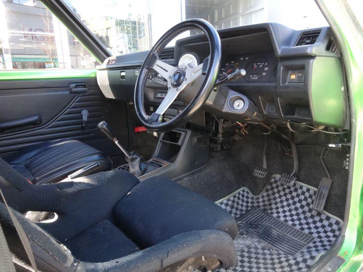 Warehousing information ☆ S56 310 Sunny 4Dr A15 engine retrofit Solex 40Φ Takoashi harmonic drive ☆ old car purchase assessment | Valentin Bene blog