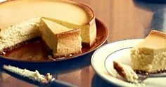 Tarta de ricota facil y economica | Recetas de Cocina faciles.