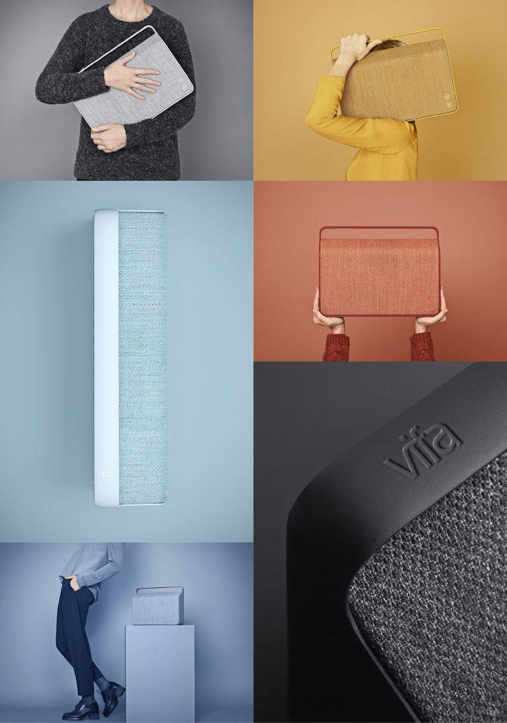 Copenhagen | Wireless speaker | Beitragsdetails | iF ONLINE EXHIBITION
