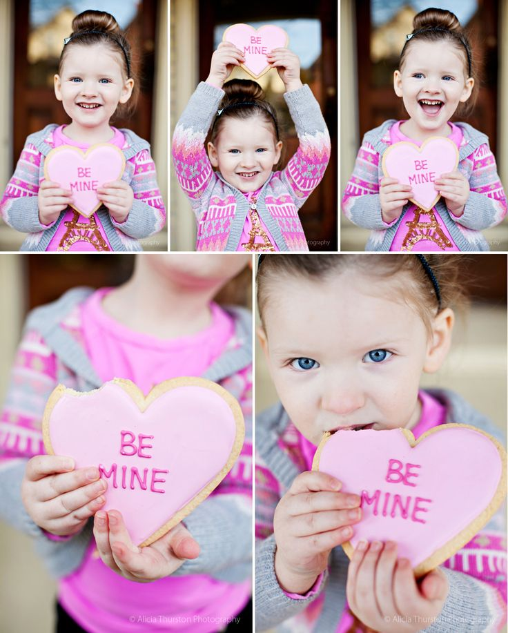 Valentines's Day Smiles – KW Child Photography Promo » Alicia Thurston Photography