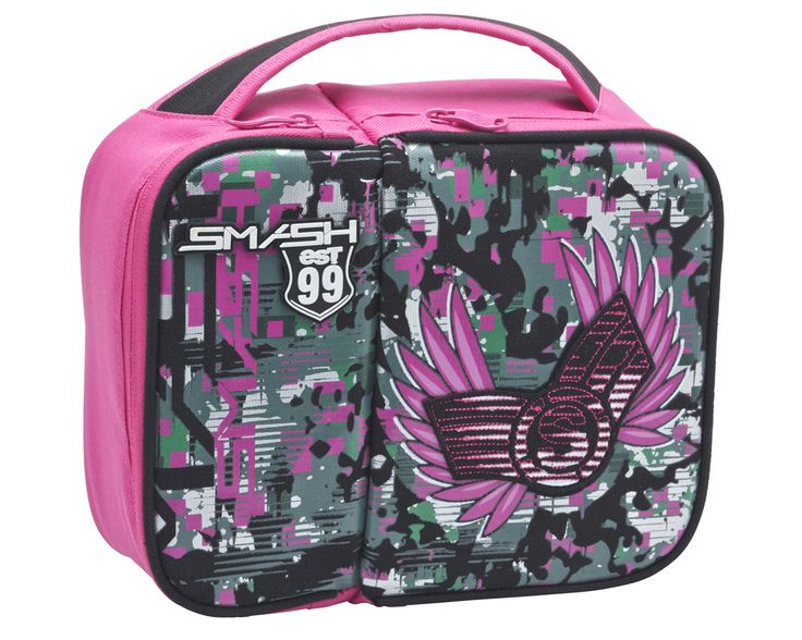 Recon Pink Twin Case 25258