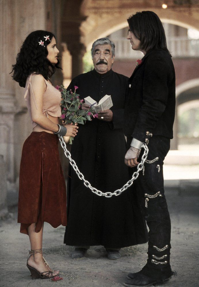 Once Upon a Time in Mexico (2003) - Photo Gallery - IMDb