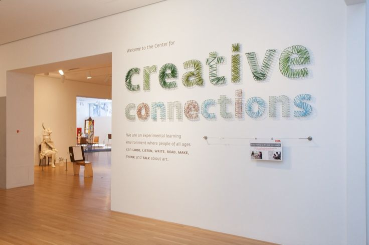 """Written by Jessica Fuentes, Center for Creative Connections (C3) Gallery Coordinator, Dallas Museum of Art """"Every child is an artist. The problem is how to remain an artist once we grow up."""" – Pabl…"""