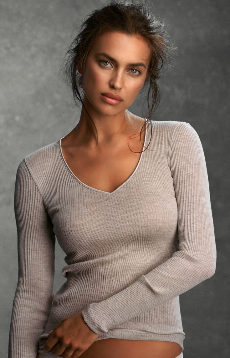 LOOKandLOVEwithLOLO: Irina Shayk Intimissimi Collection 2017
