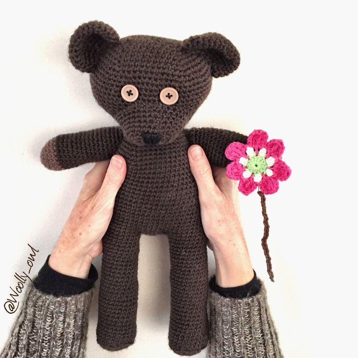 1452 best images about Amigurumi en Pinterest Patron gratis, Crochet gratis...