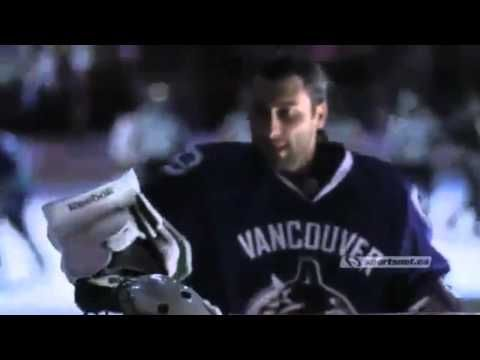 Stephen Brunt Essay - Canada's Team: The Vancouver Canucks - the brilliant Stephen Brunt on Vancouver's Canucks.