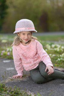 Stylish bike helmets for kids