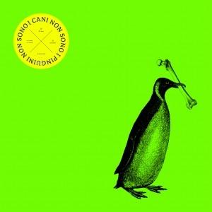 i cani non sono i pinguini non sono i cani http://vimeo.com/39532431