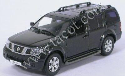143 Scale Nissan Pathfinder Diecast On Ebay