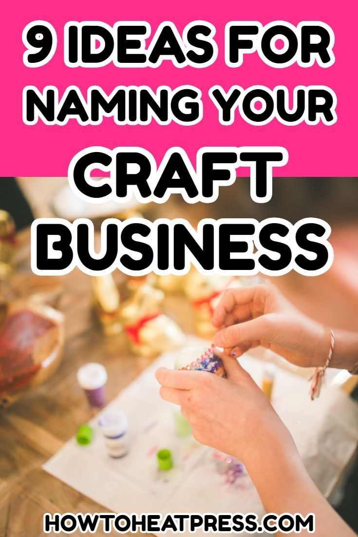 33+ Craft business logo with name information
