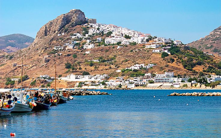 Skyros: Sweet, Hospitable, Graceful