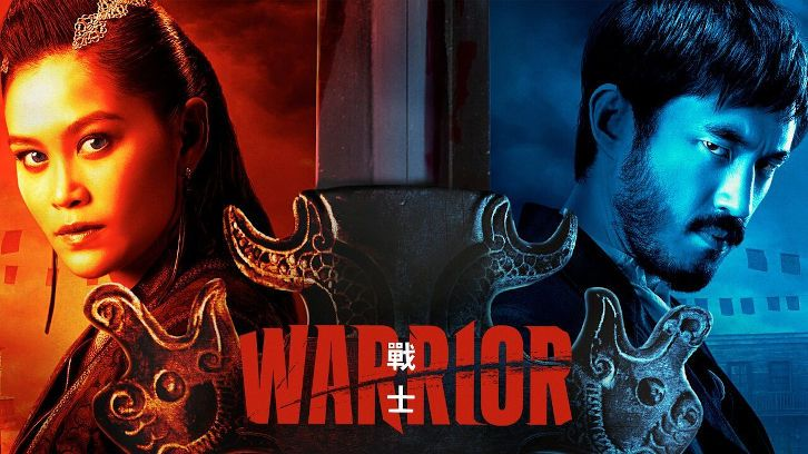 Warrior Season 2 Open Discussion Poll Cinemax Top Tv Shows Tv Series