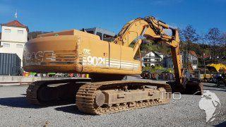 Case / 9021 LC Hydraulic Excavator for sale #Case #Mining #Equipment #Excavadora #digger #Pelle #Koparka #Koparki #Bagger #Baumaschine #Baumaschinen #Machinerypark