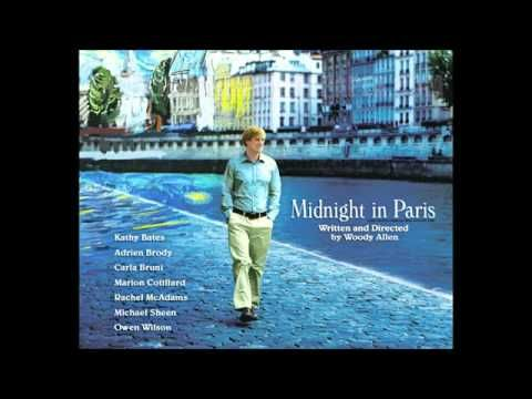 Midnight in Paris Soundtrack - Stephane Wrembel is a French born jazz guitarist currently residing in Brooklyn, New York. Wrembel is best known as a composer and performer of Gypsy Jazz, but is also heavily influenced by world music.  Wrembel studied classical piano from age four in Fontainebleau, France, winning prizes in the Lucien Wurmser comp...