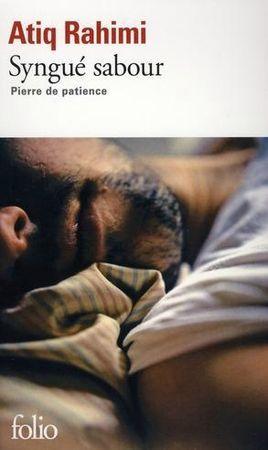 Il suo sguardo cerca qualcosa per terra. Le parole. Ma più ancora, l'audacia. Atiq Rahimi (Pietra di pazienza, 2008)