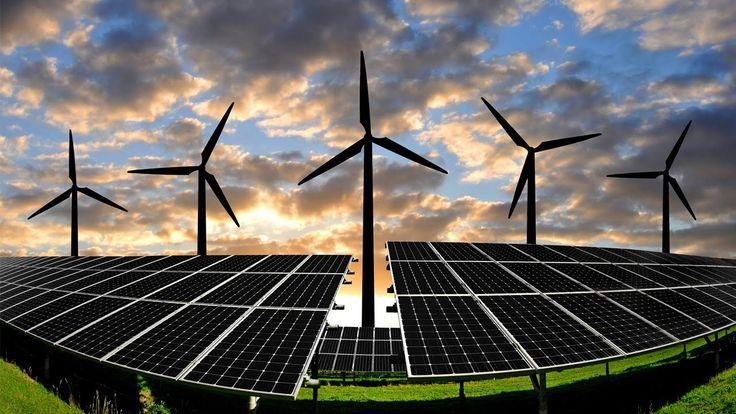 Energías renovables | Frases de Ingenieros