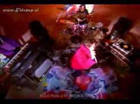Los Tetas - Corazon de Sandia - YouTube