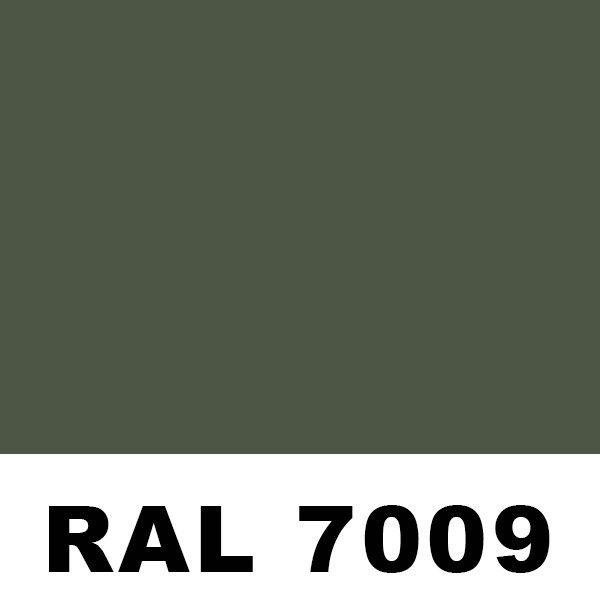 RAL K7 Classic 6027-7031
