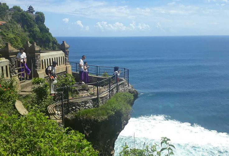 Nusa Dua Uluwatu Tour is Bali tour package with visiting some interesting place in south part of Bali area, Discover the popular tour combination packages by water activities, beautiful nature breaktaking views, bali culture park, exotic sunset view and balinese culinery. Nusa Dua Uluwatu Tour will make your holiday in bali be unforgetable memories with kindly and honest bali driver to company and explain about you needs.