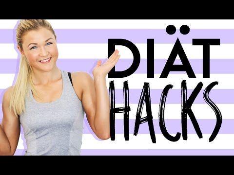 Meine Diät Hacks | Abnehm Tipps | Sophia Thiel - YouTube