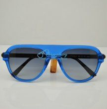 Thierry Lasry Madly 384 Blue Frames Sunglasses