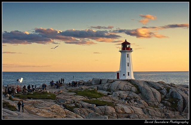 Peggy's Cove. Nova Scotia, New Brunswick